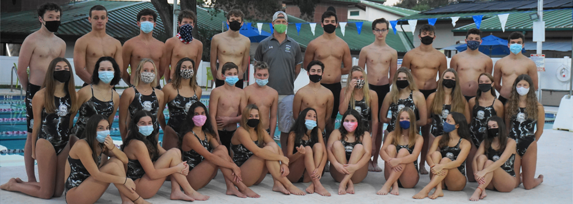 Sickles Swim Team