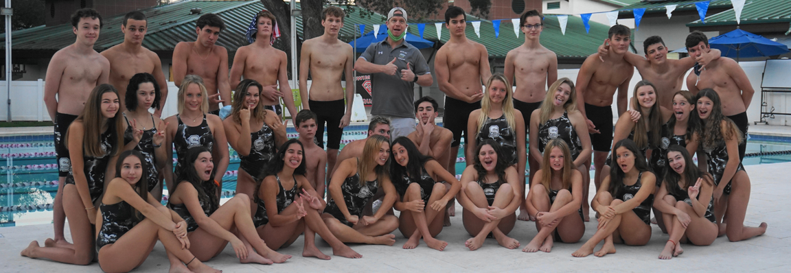 Silly Sickles Swim Team